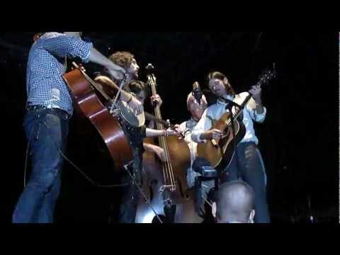 The Avett Brothers: Salvation Song