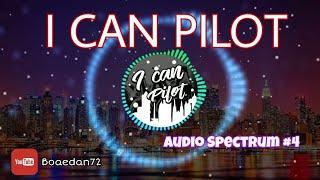 DJ I Can Pilot | Audio Spectrum #4