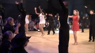 Jefferson Parish Show Stoppers Performance