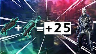 TM eSports | فورتنايت هيفي اقوى سلاح بالعبة؟