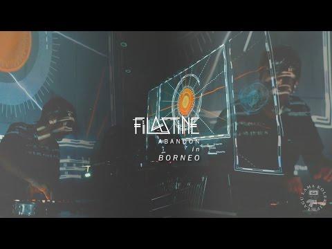 FILASTINE - Con Las Manos en La Masa + Skirmish + Sixty Cycle Drum | Live at Borneo Country Bar