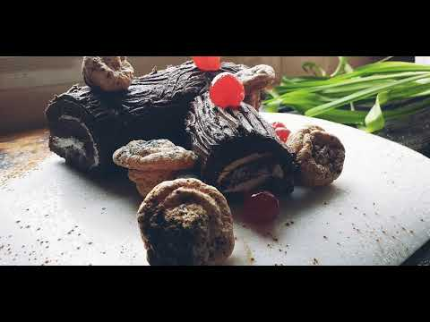 recette-de-bûche-de-noël-chocolat-facile-et-rapide