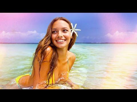 Girls In Blue ❤ (Surfer Girls - Reggae Chillstep Song / Beat 2017) Prod. By Lil Sokz