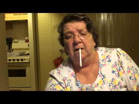 Grandma Reads Urban Dictionary / Dirty Words