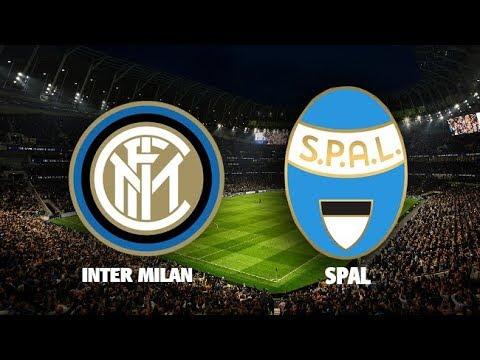 Preview Liga Italia 2019 Inter Milan Vs SPAL - Duet Lautaro Martinez Dan Lukaku Makin Tokcer