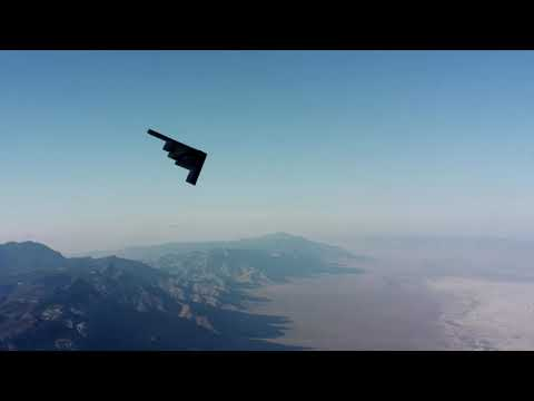 The B-2 at 30: Soaring with the B-2 Spirit Stealth Bomber