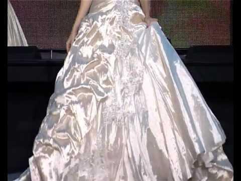 Как выбрать свадебное платье в Витебске ?