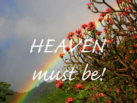 How Beautiful Heaven Must Be Chords Chordify