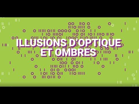 👁️ Les maths derrière les jeux vidéos #2 : Illusions d'optique et ombres👁️
