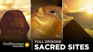 Egypt  Sacred Sites: FULL EPISODE | Smithsonian Channel
