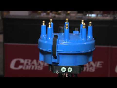 Crane Cams Shows Off Their Line Of Optical Distributors