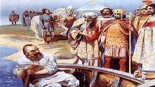 The History Of The Turkish Khazars People