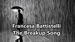 Breakup song