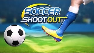 Video ⚽ Soccer Shootout - Gameplay (iOS/Android) - Penalty Football / Soccer Games To Play For Kids download MP3, 3GP, MP4, WEBM, AVI, FLV November 2017