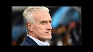 Deschamps keeps handbrake on as France fail to thrill