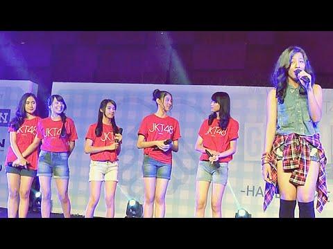 JKT48 Skill Performance (Novinta Dhini) #JKTGinghamCheckHSF