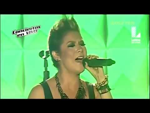 Cholo Soy y No Me Compadezcas - Ruby Palomino