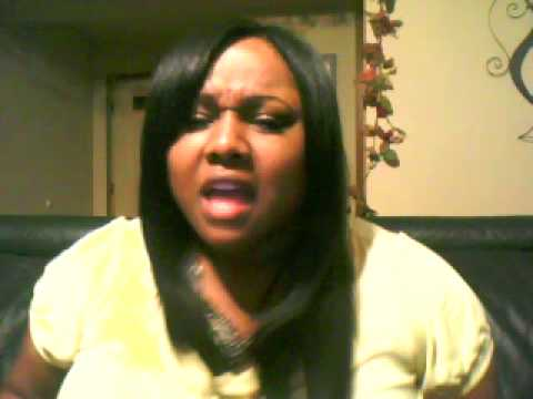 J Moss We Must Praise (Covered by Deanna Dixon)
