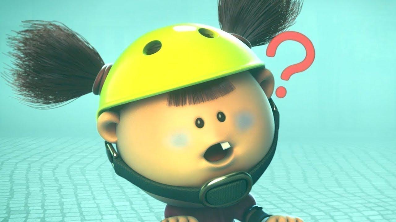 Hana Is Confused! | Zombie Dumb | 좀비덤 | The Best Of Zombie Dumb