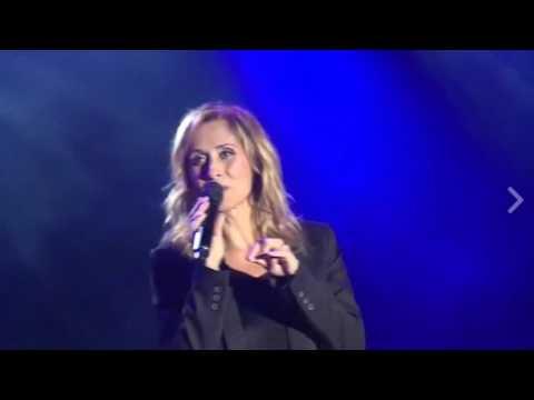 Lara Fabian''Je me souviens''Live 2016,  Fierté Montréal