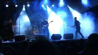 Amplifier - The Wave (Live 14.08.2011)