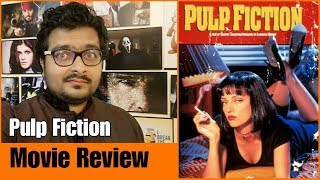 Pulp Fiction - Movie Review