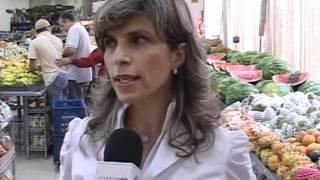 Thathi TV - Revista 79 - Propriedades Nutricionais de frutas, verduras e legumes