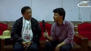 Interview with Gorkha Hotel Association President(Bhai Chandra Shrestha)