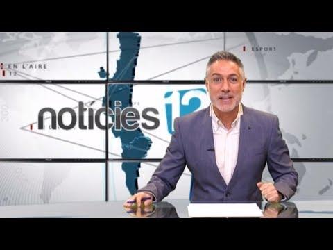 Noticias12 - 14 de noviembre de 2017