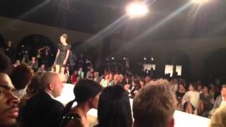 Rubin Singer Fashion Show for Design Care 2013 - Part II - RAW Thumbnail