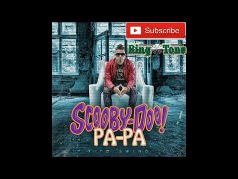 Scooby Doo PA PA  RingTone