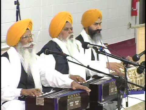 Meharban Sahib Mera Meharban, Bhai Gurmail Singh Sabka Hazori Ragi Darbar Sahib
