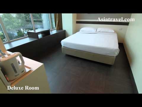 Hotel 81 Bugis, Singapore - Hotel Overview By Asiatravel.com