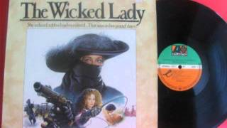 Tony Banks - The Wicked Lady - Caroline