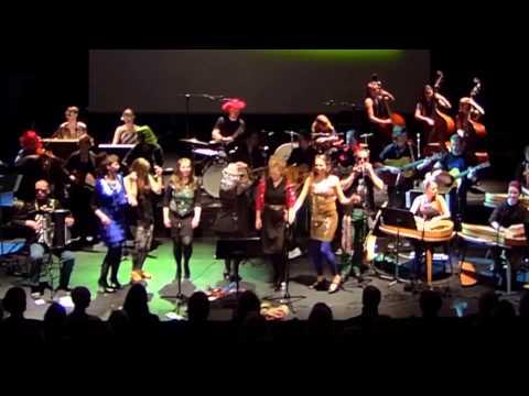 Paimendisco (Levyn julkkari live)