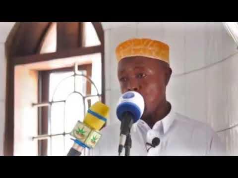 Download Sheikh Hashim rusaganya kuhusu mwezi wa rajabu