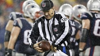 Deflate-Gate, the Latest Scandal to Plague NFL
