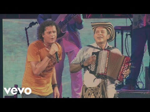 Carlos Vives - Hijo del Vallenato (En Vivo Desde Santa Marta) (Official Video)