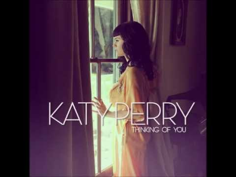 Katy Perry - Thinking Of You //AUDIO//