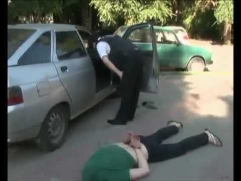 Полиция Ростова  инсценировала убийство бизнесмена