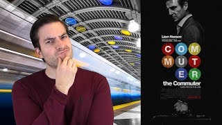 The Commuter - Movie Review (Mercer Reviews)