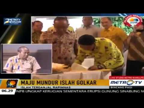 Berita 21 Juni 2015 - VIDEO Ke Batam, Jokowi Dialog dengan Pengusaha Galangan Kapal