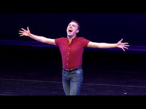 Here I Am - James Spencer Dean