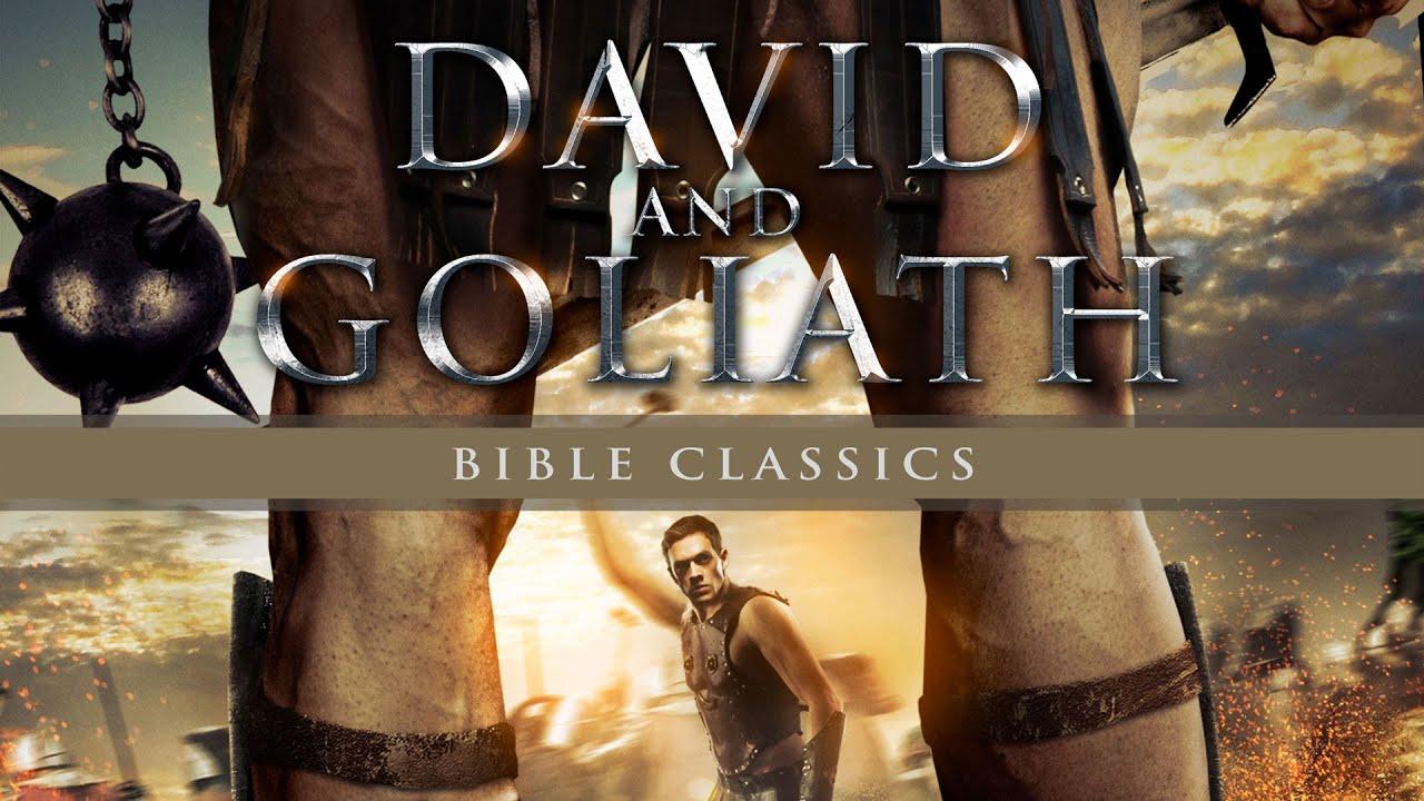Download David and Goliath (1960) | Full Movie | Orson Welles | Ivico Pajer | Eleonora Rossi Drago