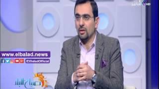 مجدى البدوى:التعددية النقابية بالمنشأة الواحدة خطر على مصر..فيديو