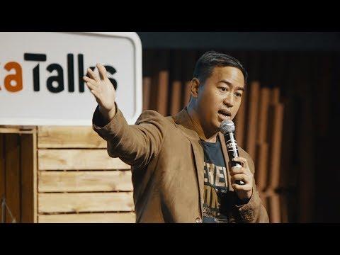 Pandji Pragiwaksono - Semangat Kebangsaan Pemuda untuk Berkarya | BukaTalks