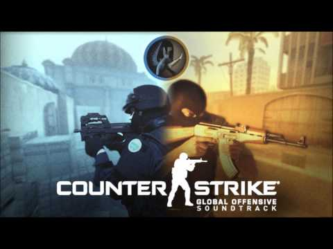 Counter-Strike: Global Offensive Soundtrack - Man Down