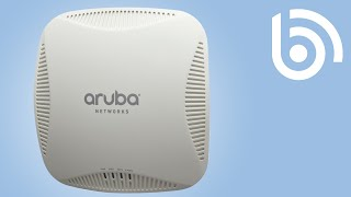 aruba how to set up your remote access point
