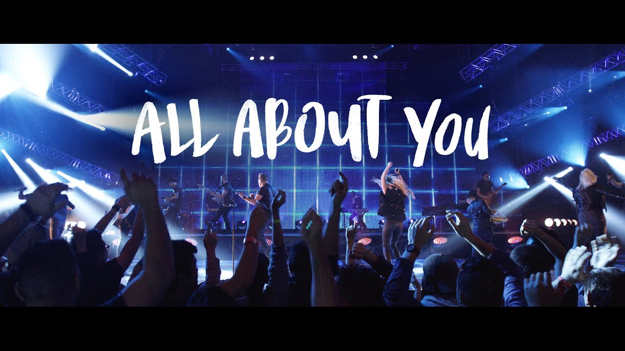ALL ABOUT YOU  Official Planetshakers Video  Doovi