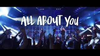 ALL ABOUT YOU | Official Planetshakers Video thumbnail